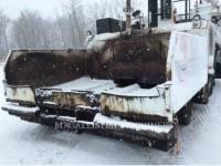 ROADTEC FINISSEURS RP180-10 equipment  photo 9