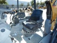 CATERPILLAR GRAAF-LAADCOMBINATIES 420FST equipment  photo 6