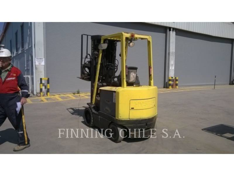 HYSTER FORKLIFTS E50Z equipment  photo 4