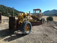 CATERPILLAR MOTOR GRADERS 14E equipment  photo 1