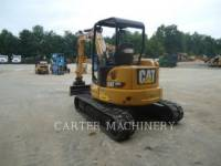 CATERPILLAR PELLES SUR CHAINES 305E2 CYL equipment  photo 4