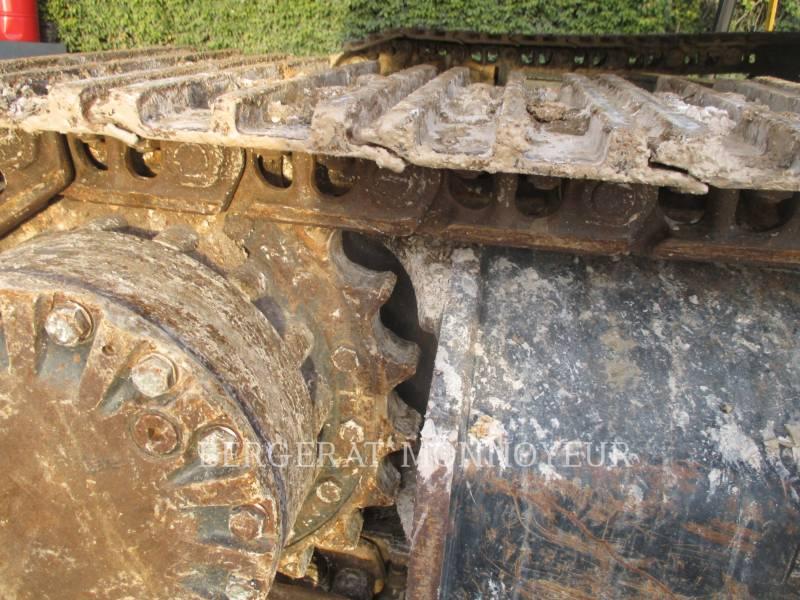CATERPILLAR PELLES SUR CHAINES 319D equipment  photo 12