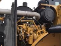 CATERPILLAR MINING WHEEL LOADER 966H equipment  photo 16