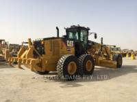 CATERPILLAR MOTORGRADER 14M equipment  photo 1