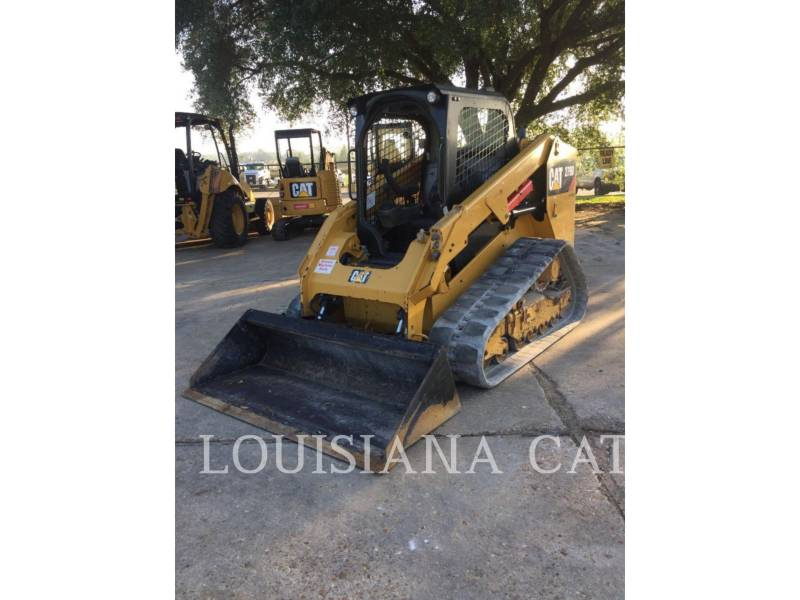 CATERPILLAR AG OTHER 279D equipment  photo 1