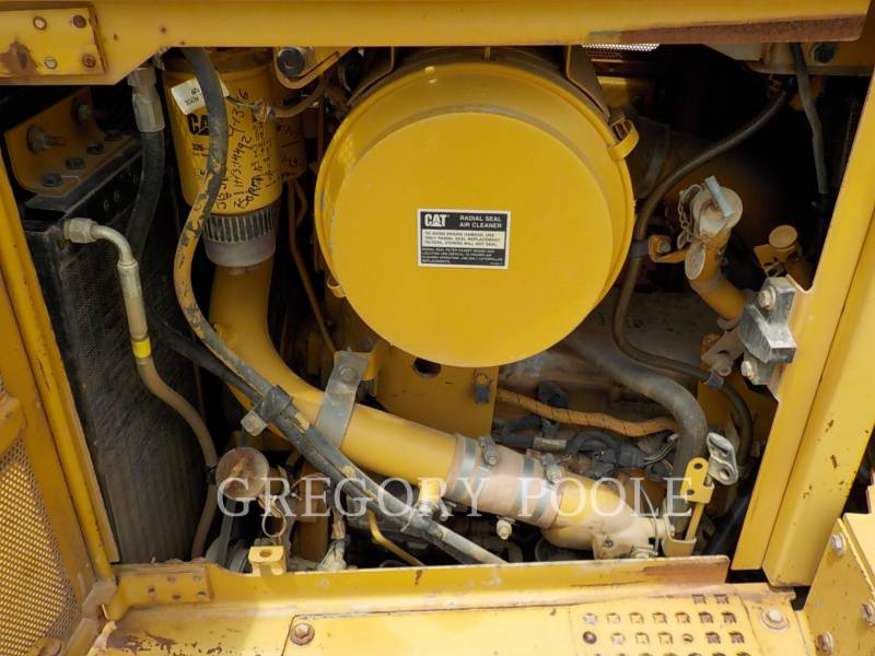 CATERPILLAR CIĄGNIKI GĄSIENICOWE D6RIIXL equipment  photo 15