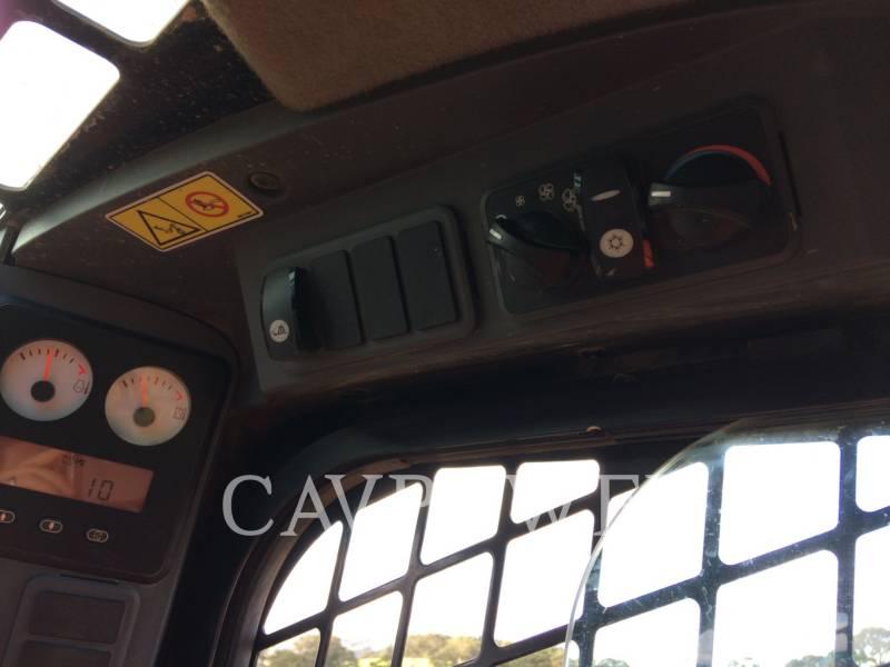 CATERPILLAR CARGADORES MULTITERRENO 277C equipment  photo 18