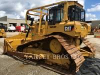 CATERPILLAR TRACTORES DE CADENAS D6T LGP T4 equipment  photo 3
