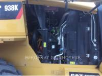 CATERPILLAR RADLADER/INDUSTRIE-RADLADER 938K equipment  photo 6