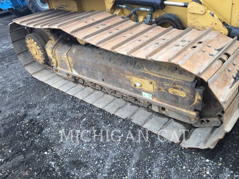 CATERPILLAR TRACK TYPE TRACTORS D3K2L equipment  photo 12