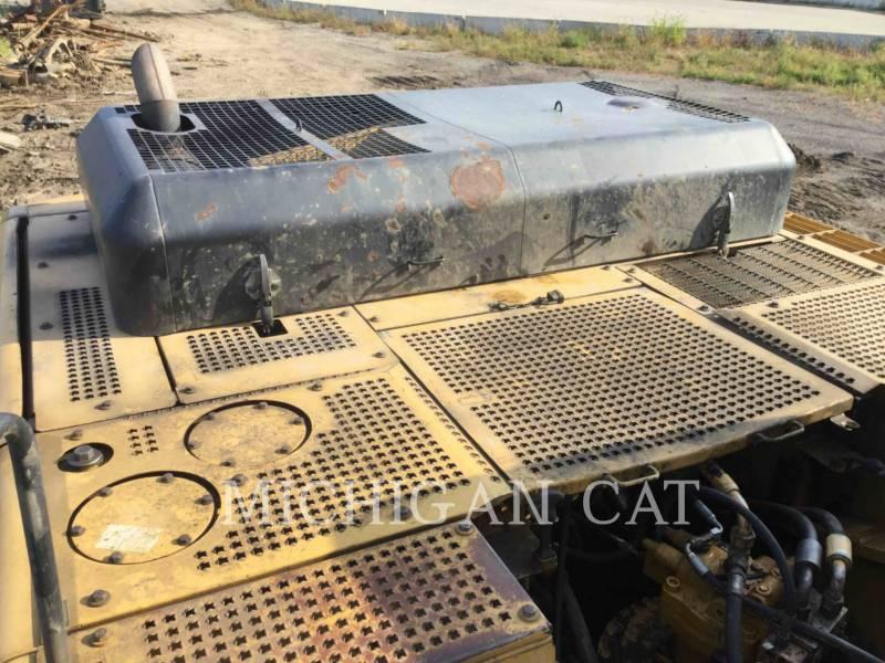 CATERPILLAR TRACK EXCAVATORS 330L equipment  photo 24