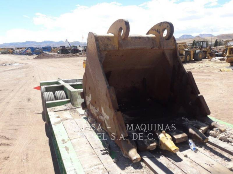CATERPILLAR EXCAVADORAS DE CADENAS 374DL equipment  photo 6