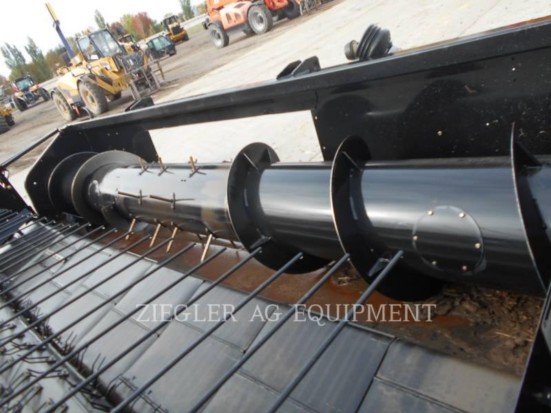 LEXION COMBINE Cabezales P516 equipment  photo 13