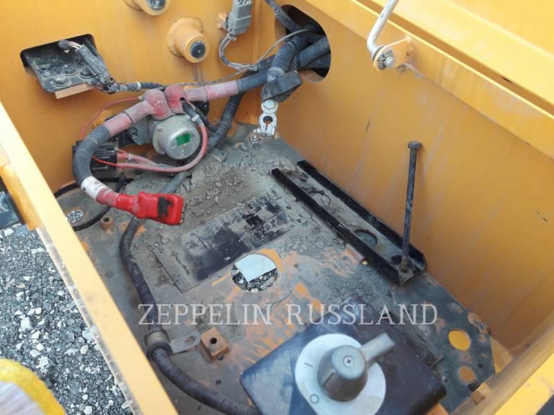 HYUNDAI CONSTRUCTION EQUIPMENT CARGADORES DE RUEDAS HL780-9S equipment  photo 9