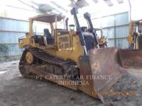 CATERPILLAR TRACTEURS MINIERS D6R equipment  photo 5