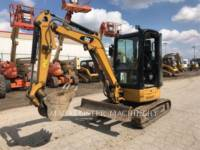 CATERPILLAR PELLES SUR CHAINES 303ECR equipment  photo 1