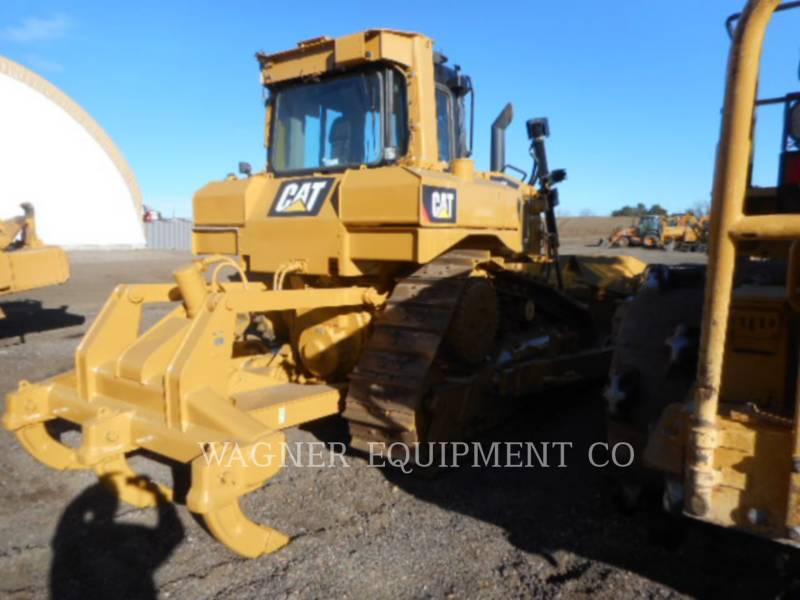CATERPILLAR TRACTEURS SUR CHAINES D6T XL DS equipment  photo 4