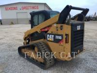 CATERPILLAR UNIWERSALNE ŁADOWARKI 289D ASP equipment  photo 3