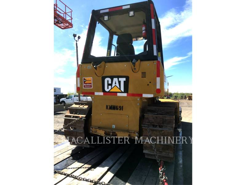 Caterpillar TRACTOARE CU ŞENILE D4K2XL equipment  photo 4