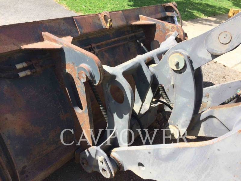 VOLVO CONSTRUCTION EQUIPMENT WHEEL LOADERS/INTEGRATED TOOLCARRIERS L50E equipment  photo 8