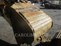 CATERPILLAR TRACK EXCAVATORS 320CL TH equipment  photo 8