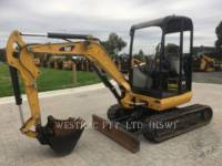 Equipment photo CATERPILLAR 302.7DCR TRACK EXCAVATORS 1