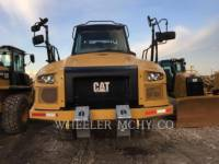 CATERPILLAR ARTICULATED TRUCKS 730C TG equipment  photo 3
