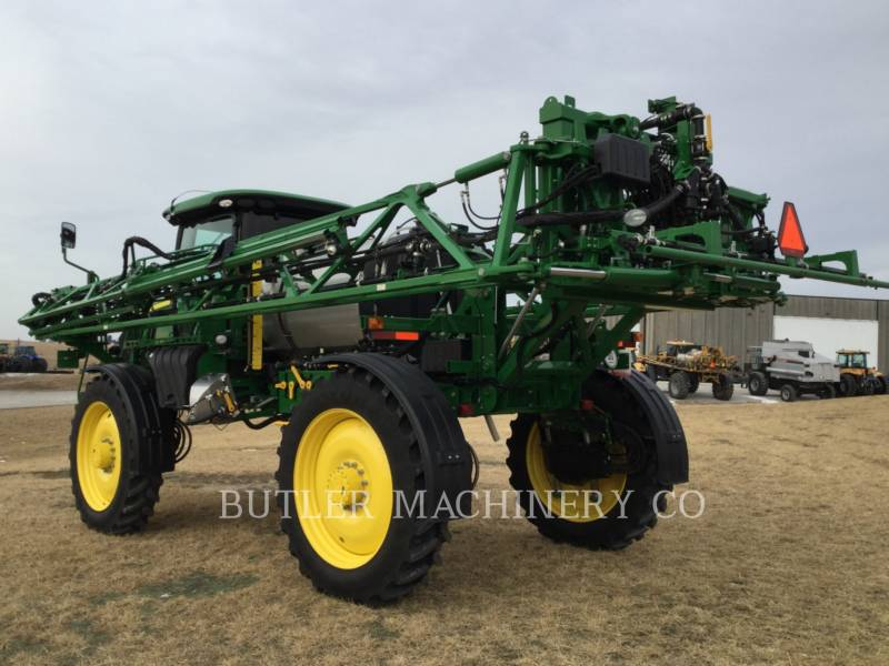 DEERE & CO. スプレーヤ R4030 equipment  photo 6