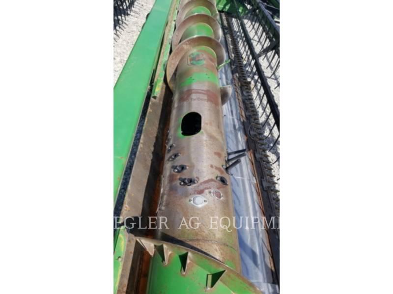 DEERE & CO. HEADERS 930F equipment  photo 4