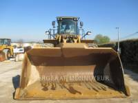 CATERPILLAR RADLADER/INDUSTRIE-RADLADER 980K equipment  photo 10