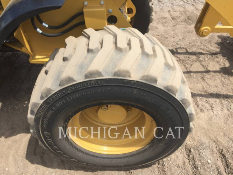 CATERPILLAR WHEEL LOADERS/INTEGRATED TOOLCARRIERS 903C A+ equipment  photo 11