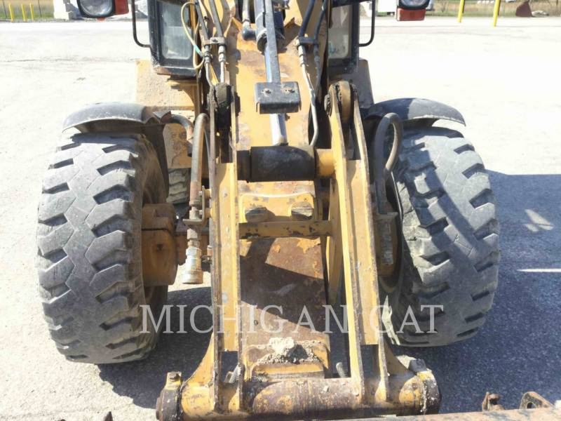 CATERPILLAR WHEEL LOADERS/INTEGRATED TOOLCARRIERS 906 equipment  photo 21
