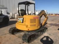 CATERPILLAR TRACK EXCAVATORS 305E2 OR equipment  photo 2
