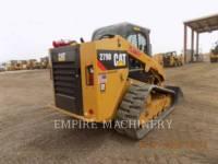 CATERPILLAR CARGADORES MULTITERRENO 279D equipment  photo 2