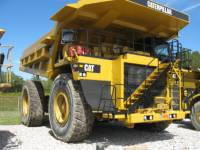 Equipment photo CATERPILLAR 785D MINING OFF HIGHWAY TRUCK 1