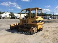 CATERPILLAR TRACTORES DE CADENAS D 3 G LGP equipment  photo 3
