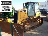 Equipment photo CATERPILLAR D4K LGP AG TRACTORS 1
