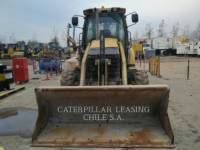 Equipment photo CATERPILLAR 420FST RETROESCAVADEIRAS 1