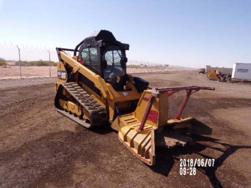 CATERPILLAR MULTI TERRAIN LOADERS 299DXHP equipment  photo 7