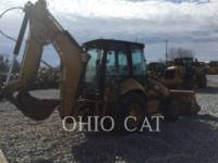 CATERPILLAR BAGGERLADER 420E ST equipment  photo 4