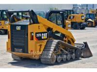 CATERPILLAR DELTALADER 297 D equipment  photo 6