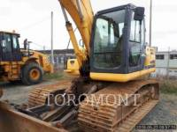 KOBELCO / KOBE STEEL LTD ESCAVATORI CINGOLATI ED195 equipment  photo 2