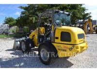 WACKER CORPORATION WHEEL LOADERS/INTEGRATED TOOLCARRIERS WL36 equipment  photo 3
