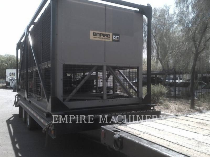 MISC - ENG DIVISION HVAC : CHAUFFAGE, VENTILATION, CLIMATISATION CHILL 200T equipment  photo 7