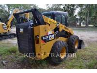 CATERPILLAR KOMPAKTLADER 272D2XHP equipment  photo 5
