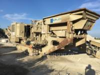Equipment photo KOLBERG FT4240  CRUSHER 1