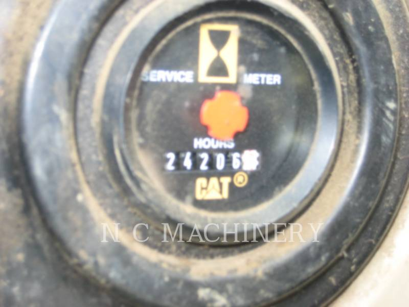 CATERPILLAR ESCAVADEIRAS 325C FMLL equipment  photo 13