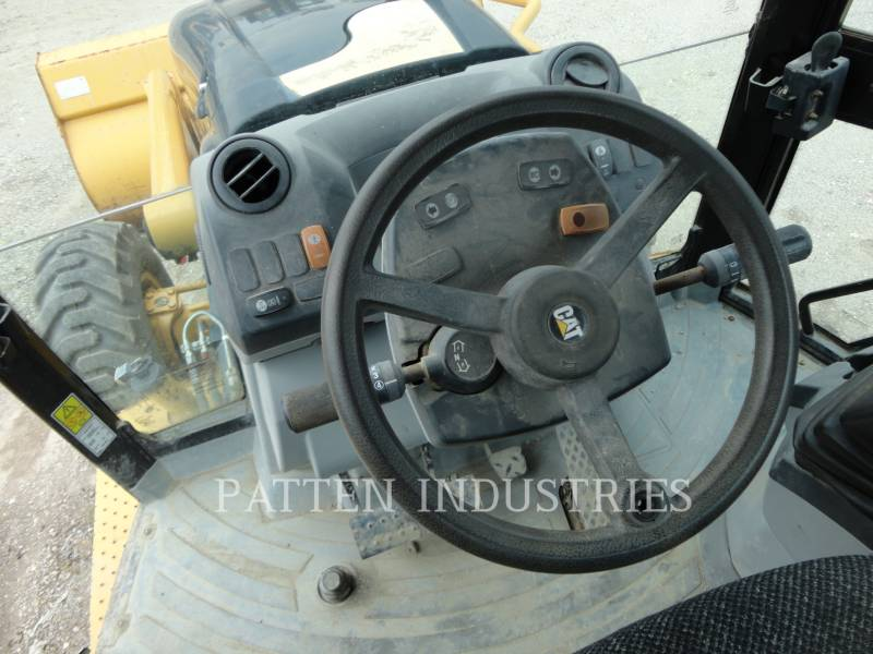 CATERPILLAR BACKHOE LOADERS 430EST equipment  photo 21