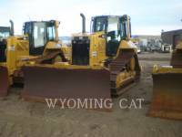 CATERPILLAR ブルドーザ D6N XL PAT equipment  photo 4