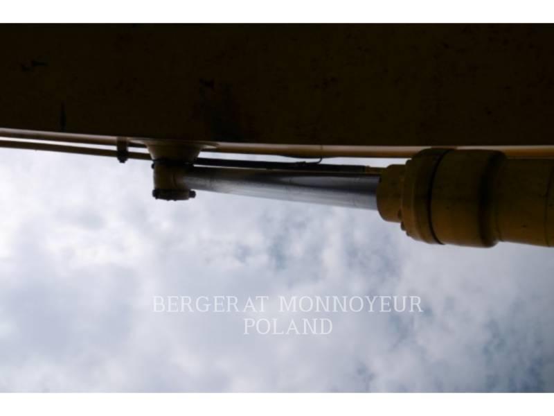 JCB KETTEN-HYDRAULIKBAGGER 240LC equipment  photo 14
